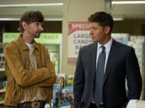 Supernatural Season 8 Episode 6