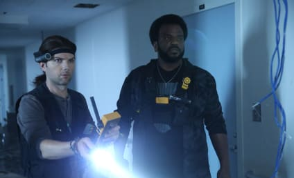 Watch Ghosted Online: Season 1 Episode 7
