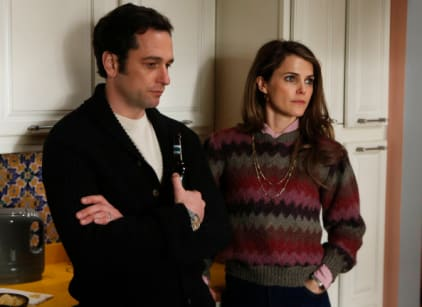 Watch The Americans Season 1 Episode 9 Online