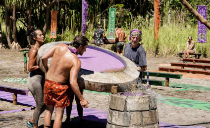 Watch Survivor Online: Season 37 Episode 6