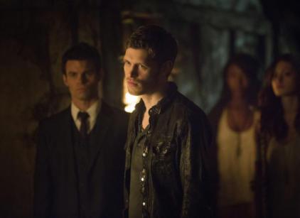 Watch The Vampire Diaries Season 4 Episode 20 Online
