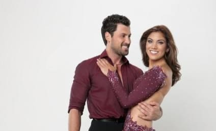 Dancing With the Stars Results Show: The Final Three Are ...