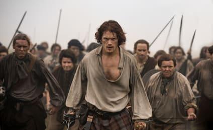 Outlander Season 3: Key Art and a Return Date!!