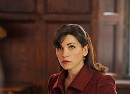 Watch The Good Wife Season 3 Episode 11 Online