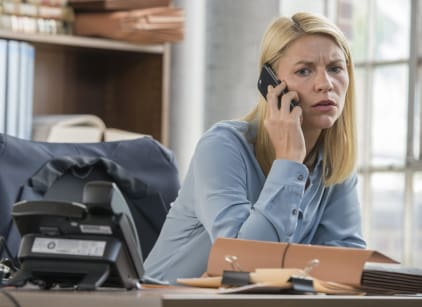 Watch Homeland Season 6 Episode 2 Online