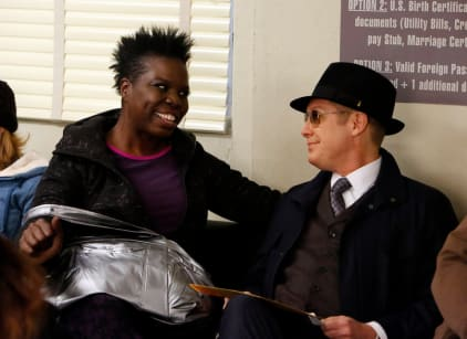 Watch The Blacklist Season 3 Episode 14 Online