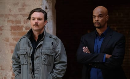 Lethal Weapon Creator Teases Emotional Season 1 Finale