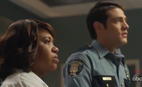 Station 19 Season 2 Trailer Teases Grey's Anatomy Crossovers and Heartbreak