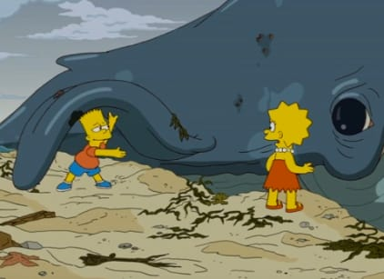 Watch The Simpsons Season 21 Episode 19 Online