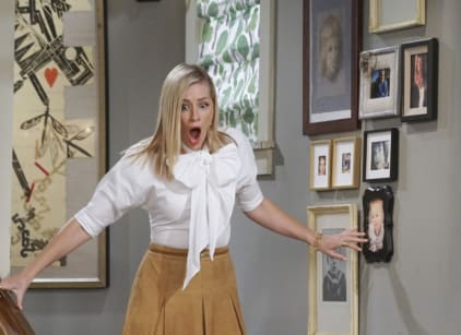 Watch 2 Broke Girls Season 6 Episode 17 Online