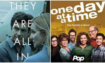 What to Watch: New Seasons of Ozark and One Day at a Time!