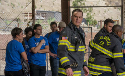 9-1-1 Season 3 Episode 5 Review: Rage