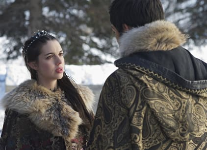 Watch Reign Season 2 Episode 17 Online