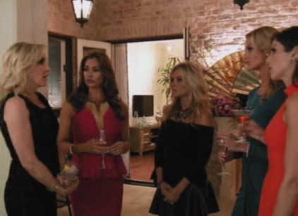Watch The Real Housewives of Orange County Season 10 Episode 15 Online