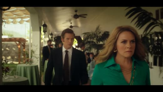 Time to Step Up - American Woman Season 1 Episode 10