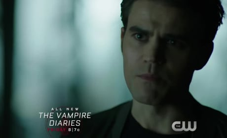 The Vampire Diaries Season 8 Episode 10 Promo