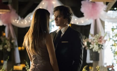 One Day - The Vampire Diaries Season 6 Episode 21