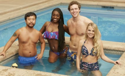 TV Ratings Report: Big Brother Leads