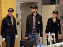 NCIS: New Orleans Season 5 Episode 12