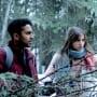 Teaming Up - Wynonna Earp Season 3 Episode 9