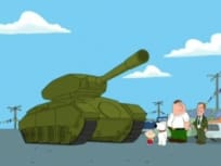 Family Guy Season 5 Episode 3