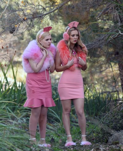 The Final Plan - Scream Queens