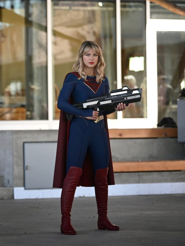 Watch Supergirl Online Season 5 Episode 9 Tv Fanatic
