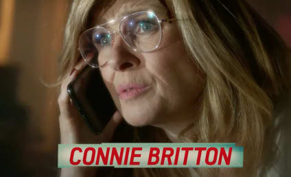 9-1-1: Connie Britton Returns in Two-Part Season Finale - Watch Trailer