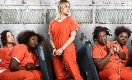 Orange Is The New Black Canceled After Seven Seasons at Netflix!