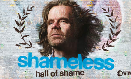 Shameless Final Season Extended With Hall of Shame Series
