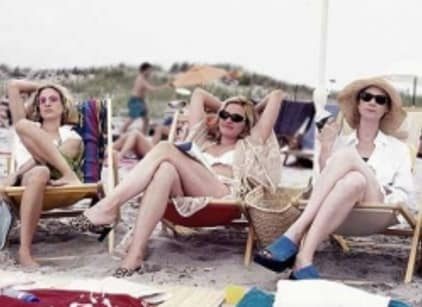 Watch Sex and the City Season 2 Episode 17 Online