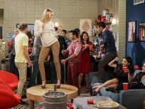 2 Broke Girls Season 6 Episode 5