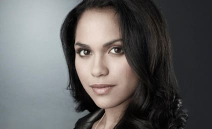 Monica Raymund Casts on The Good Wife