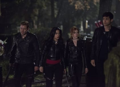 Watch Shadowhunters Season 2 Episode 19 Online