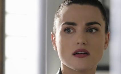 Watch Supergirl Online: Season 4 Episode 19