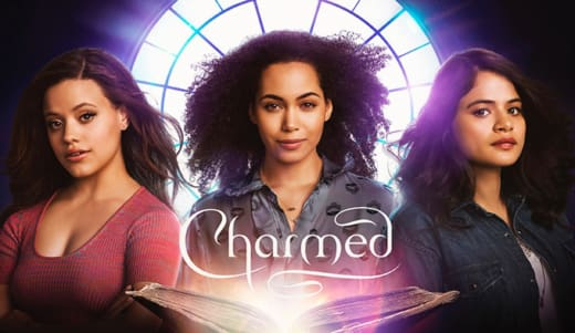 The CW's Charmed