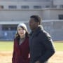Baseball Field - Tall  - God Friended Me Season 1 Episode 14