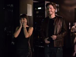 Happy Quinn - UnREAL