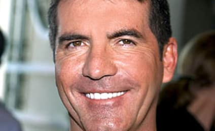 Simon Cowell Hints at American Idol Exit