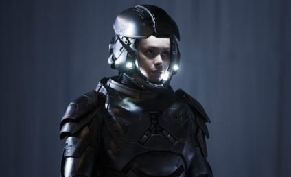 The Expanse Season 2 Episode 6 Review: Paradigm Shift