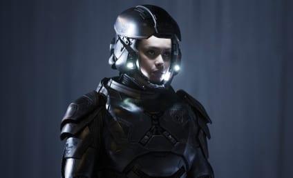 The Expanse Season 2 Episode 6 Review: Paradigm Shift