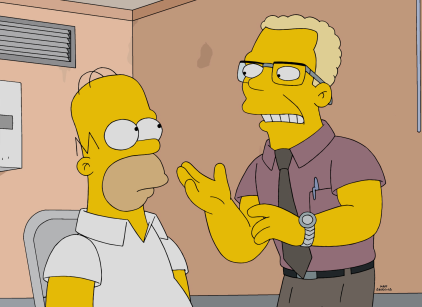 Watch The Simpsons Season 26 Episode 21 Online