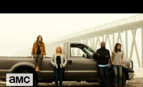 Fear the Walking Dead Season 2 Trailer: Outlasting Death
