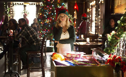Will It Be a Merry Christmas on The Vampire Diaries?