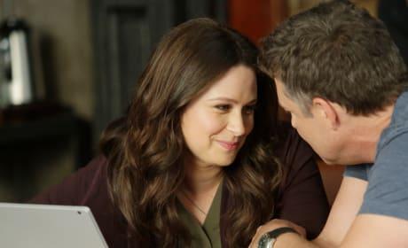 It's Love - Scandal Season 6 Episode 3
