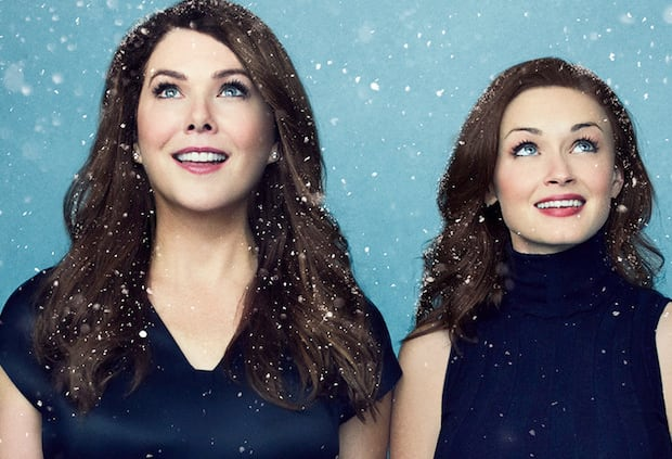 The Gilmore Girls Revival