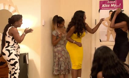Watch The Real Housewives of Atlanta Online: Season 9 Episode 17