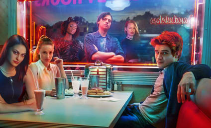 Everything Wrong With The CW's Riverdale