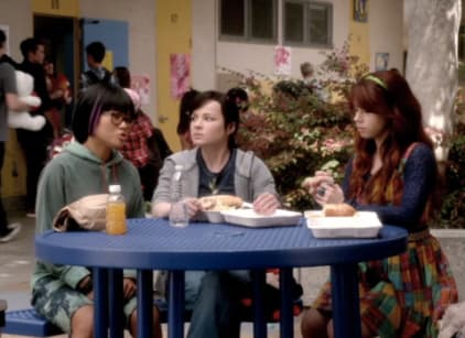 Watch Awkward Season 2 Episode 5 Online