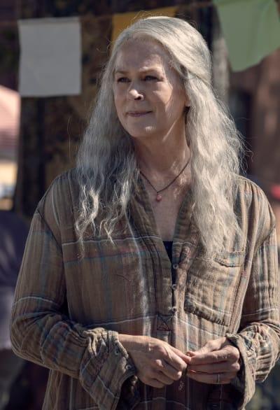 Onward and Upward - The Walking Dead Season 9 Episode 13